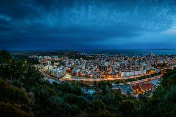 Spain_Houses_Night_493464_3840x2400